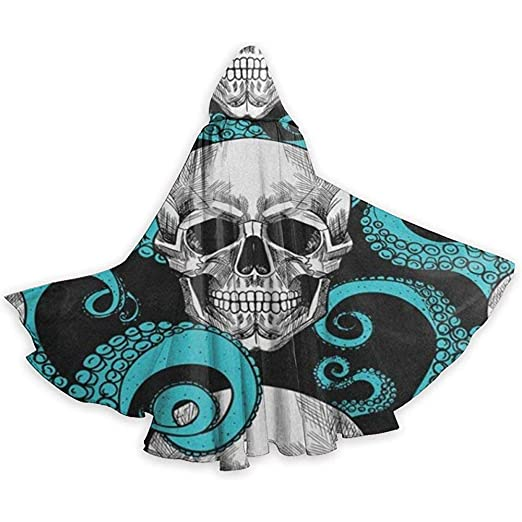 SHENGXING Capa Disfraz,Disfraz De Halloween Unisex para Adultos ...