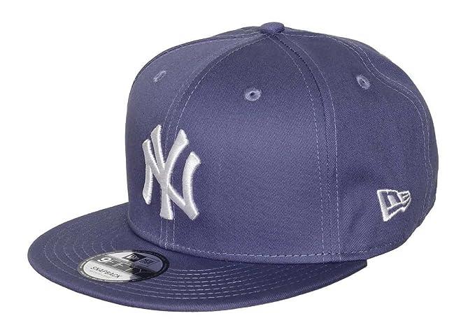 Gorra 9FIFTY Ess NY Yankees by New Era gorragorra de beisbol (S/M ...