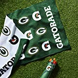 Gatorade Pro Teams Towel, One Size 22x44