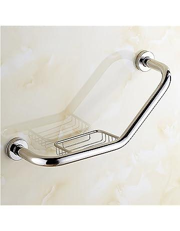 Barandillas Pasamanos Baño Pasamanos Acero Inoxidable Bañera Hombre Viejo Cuarto De Baño Inodoro Inodoro Handicapped (