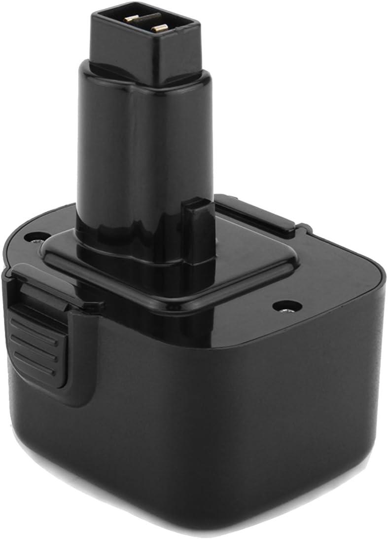 Shentec 12V 3.5Ah Ni-MH Reemplazo para Baterías Dewalt DC9071 DE9071 DW9072 DE9074 DE9075 DE9501 DW9071 DE9037 DE9072 152250-27 397745-01