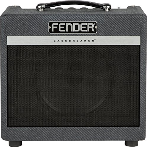 Fender Rock Preamps - Fender Bassbreaker 007 Combo