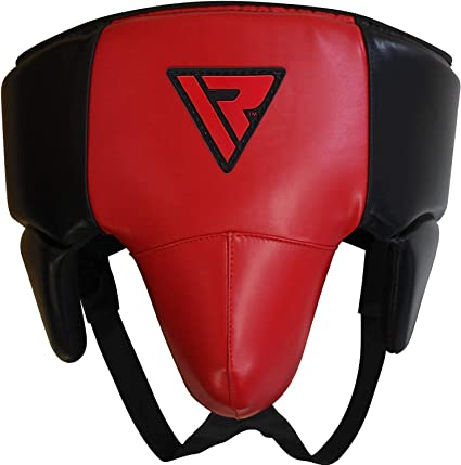 Groin and Abdominal Protector Boxing Protective Gear Equipment