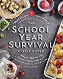 Best Recipes For Schools - The School Year Survival Cookbook: Healthy Recipes Review