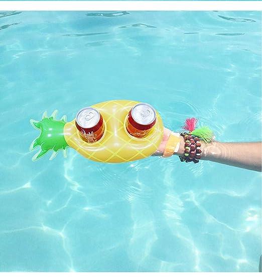 Piña inflable Coca Cola traje natación Coca-coña teléfono móvil ...