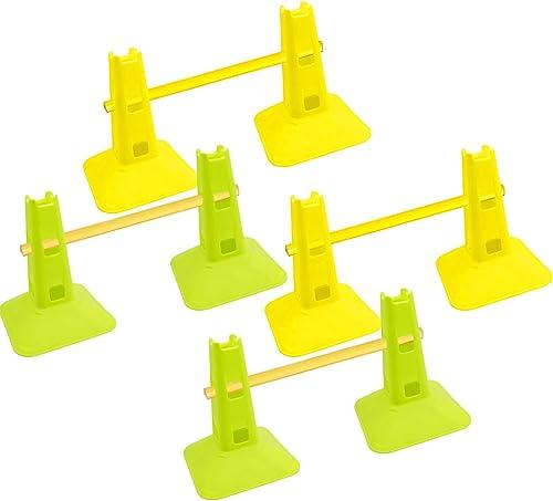 AKA Agility Set -Cone Mini Pole