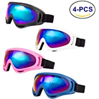 69ea2fe7e4f5f Amazon.ca Best Sellers  The most popular items in Snow Sports Goggles