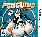 Penguins of Madagascar - Nintendo 3DS