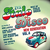 ZYX Italo Disco New Generation Vol. 4