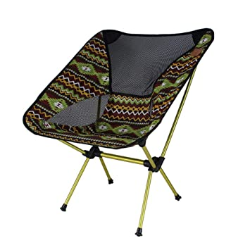 Flameer Canvas Backrest Seat Cloth for Cross Folding Director Chair//Leisure Stool//Seat Outdoor Camping Fishing