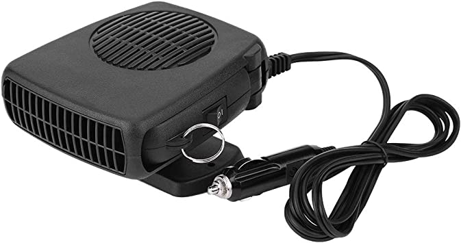 Universal Auto Car Heating Heater Warmer Fan Defroster Demister with Handle 12V