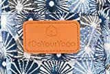 #DoYourYoga Bolster/Cushion for Yoga, Meditation