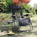 Portal Oversize Zero Gravity Chair