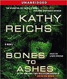 Bones to Ashes (Temperance Brennan Novels)