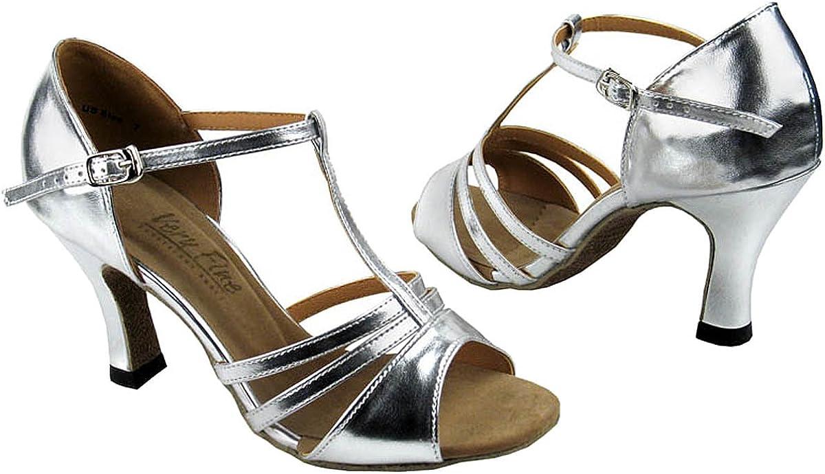 Very Fine Shoes レディース US サイズ: 8.5 (B,M) US カラー: シルバー