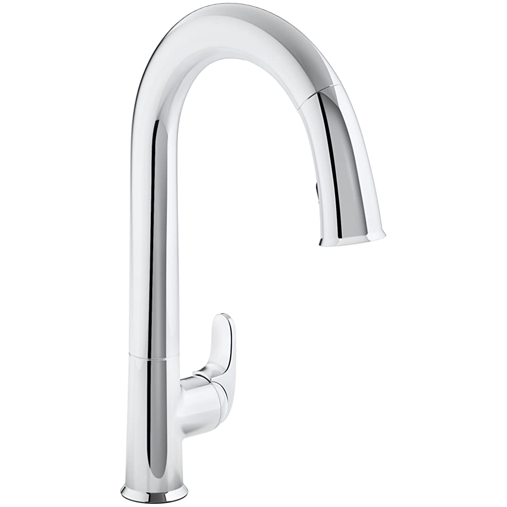 KOHLER Sensate Touchless Kitchen Faucet Review
