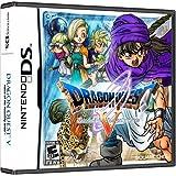 Dragon Quest V: Hand of the Heavenly Bride - Nintendo DSby Square Enix