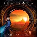 Sunstorm - Edge Of Tomorr<br>
