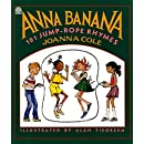Anna Banana: 101 Jump Rope Rhymes
