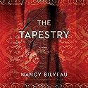 Tapestry Audiobook by Nancy Bilyeau Narrated by Nicola Barber