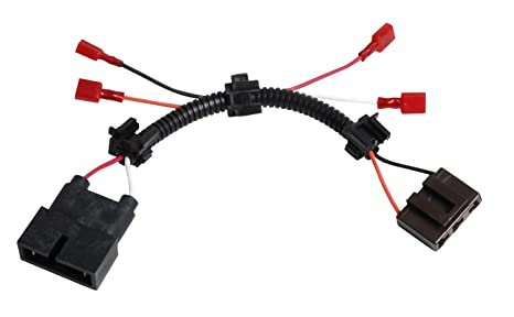 amazon com msd 8874 wiring harness automotive rh amazon com