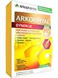 Arko Royal Dynergie 20 Ampoules Arkopharma