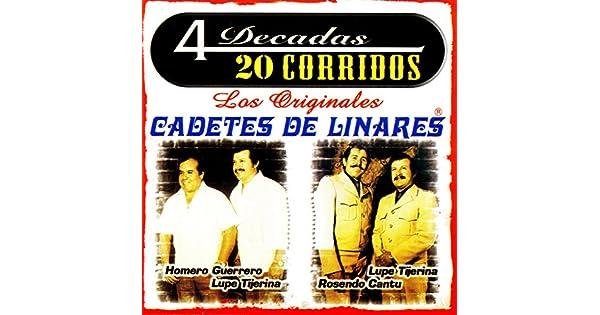 Amazon.com: El Asesino: Los Cadetes De Linares: MP3 Downloads