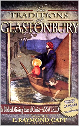 Traditions of Glastonbury: The Biblical Missing