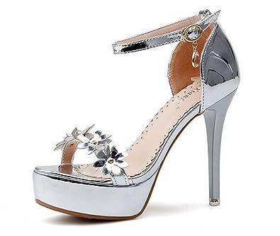 Sandales Chaussures Decollete Femme Mode Kaitzen AL354qRj