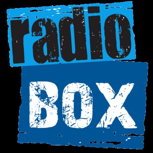 Radio box - FM Internet & Record
