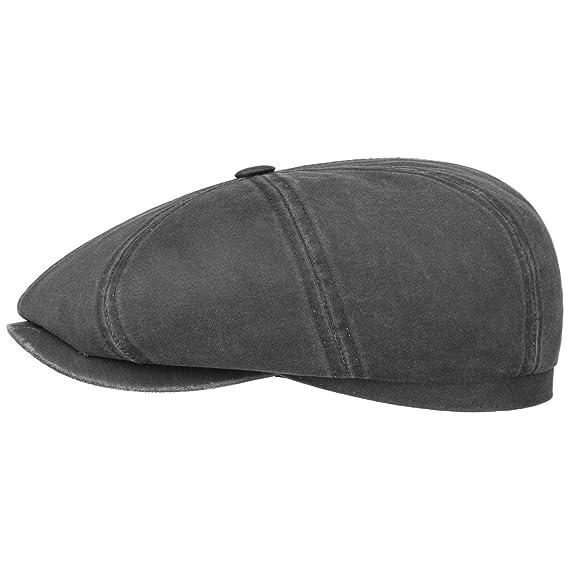 a3173f002 Stetson Hatteras Old Cotton Newsboy Cap Women/Men | Oilskin caps ...