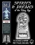 Spirits and Dreams of the Viking Age, Thomas B. de Mayo, 1568823398