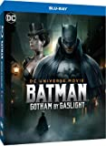 Batman : Gotham by Gaslight - Édition Limitée SteelBook - Blu-ray - DC COMICS [Édition boîtier SteelBook]