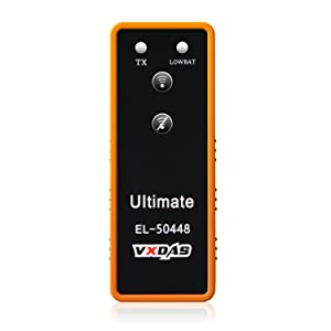 VXDAS Ultimate EL-50448