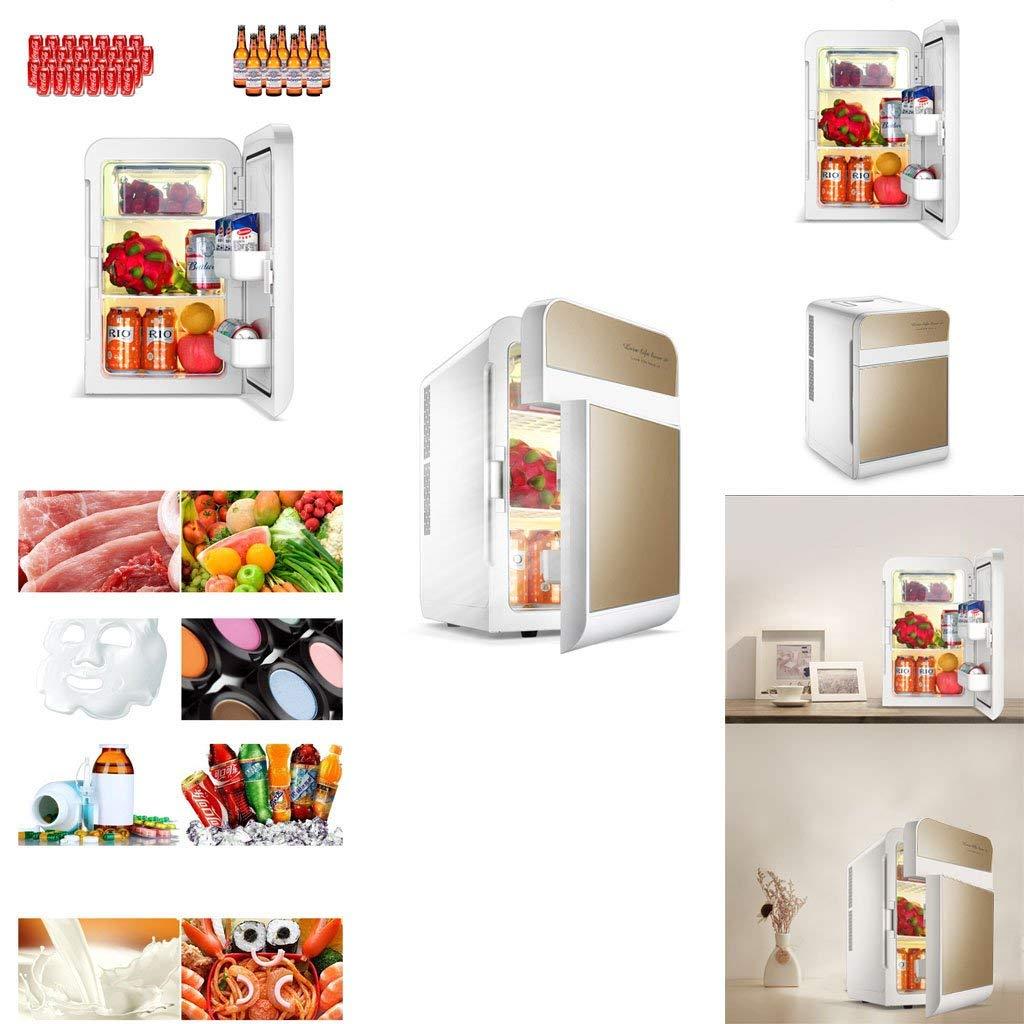 L@LILI Dispositivos médicos refrigerador con congelador ...