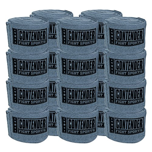 Contender Fight Sports Classic Weave Handwrap (Pack of - Wraps Weave Hand Classic