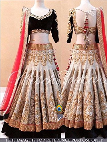 Sakala-Export-Exclusive-Party-Wear-Designer-Bollywood-Replica-Lehenga-Choli-T2700