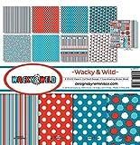 Reminisce Wacky & Wild Collection Kit