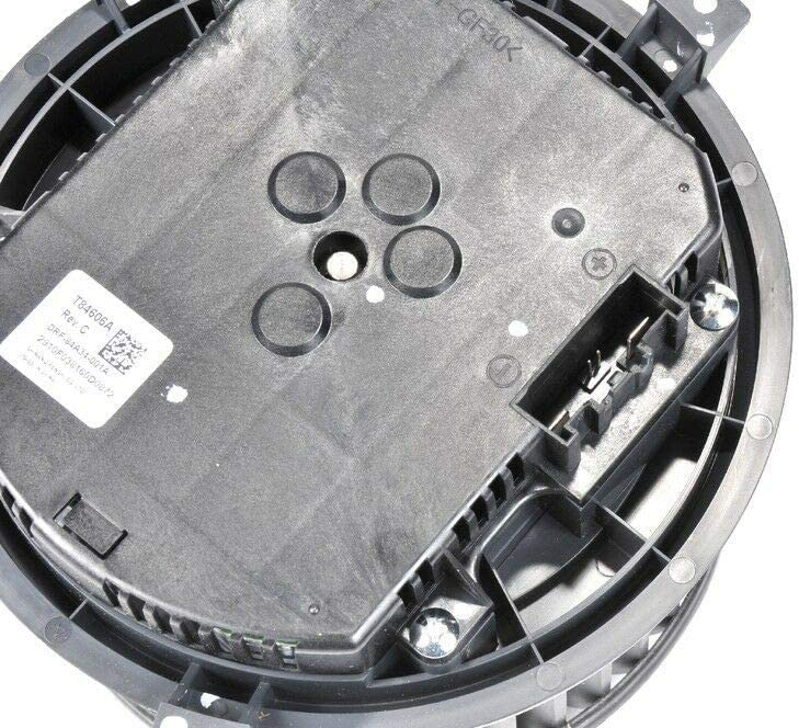 ACDelco 15-81881 GM Original Equipment Heating and Air Conditioning Blower Motor