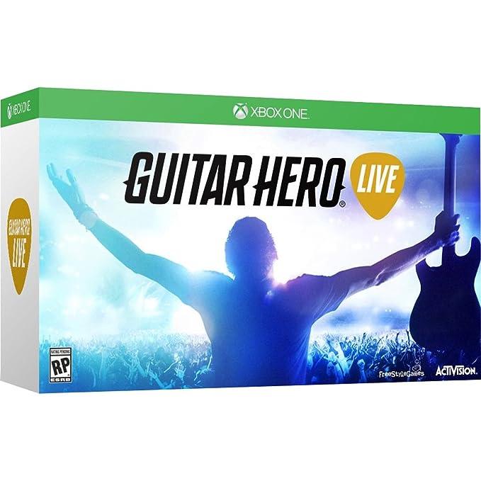 Guitar Hero Live (Xbox One)