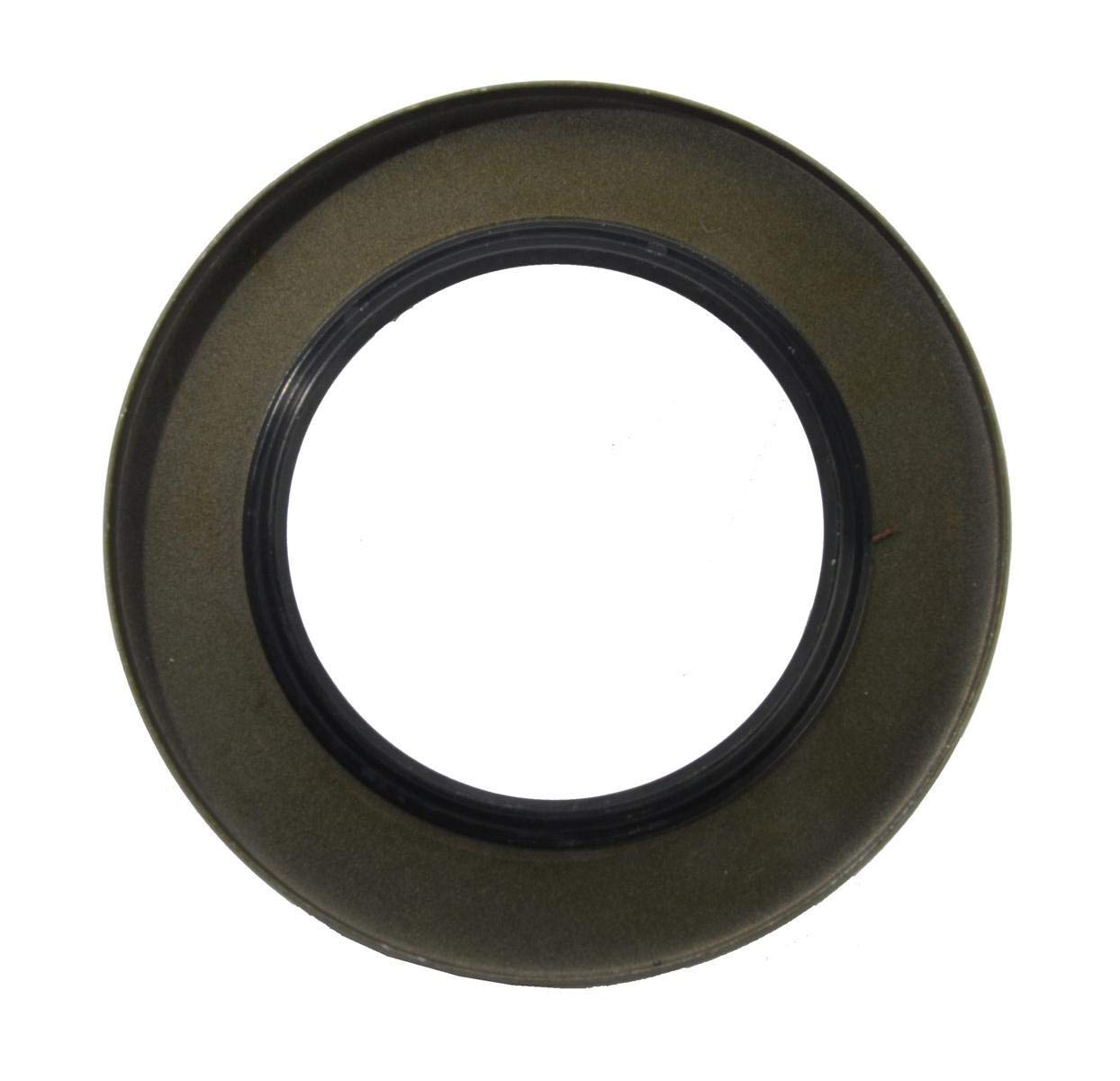85,0x105,0x10,0 mm Bauform AS ToolNerds Radial Wellendichtring NBR 72A Profil