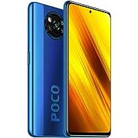 """Poco X3 NFC (Pantalla AMOLED de 6,67"""" FHD+, DotDisplay, 6GB+128GB, Cámara cuádruple de 64MP, Snapdragon 732G, 5160mAh…"""