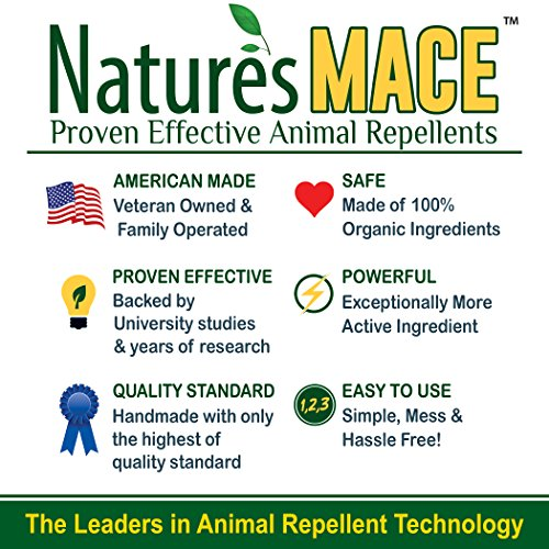 Nature's Cat Repellent 40oz Concentrate