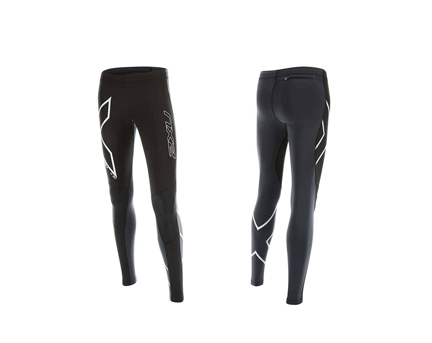 2XU Womens Wind Defence Compression Tights
