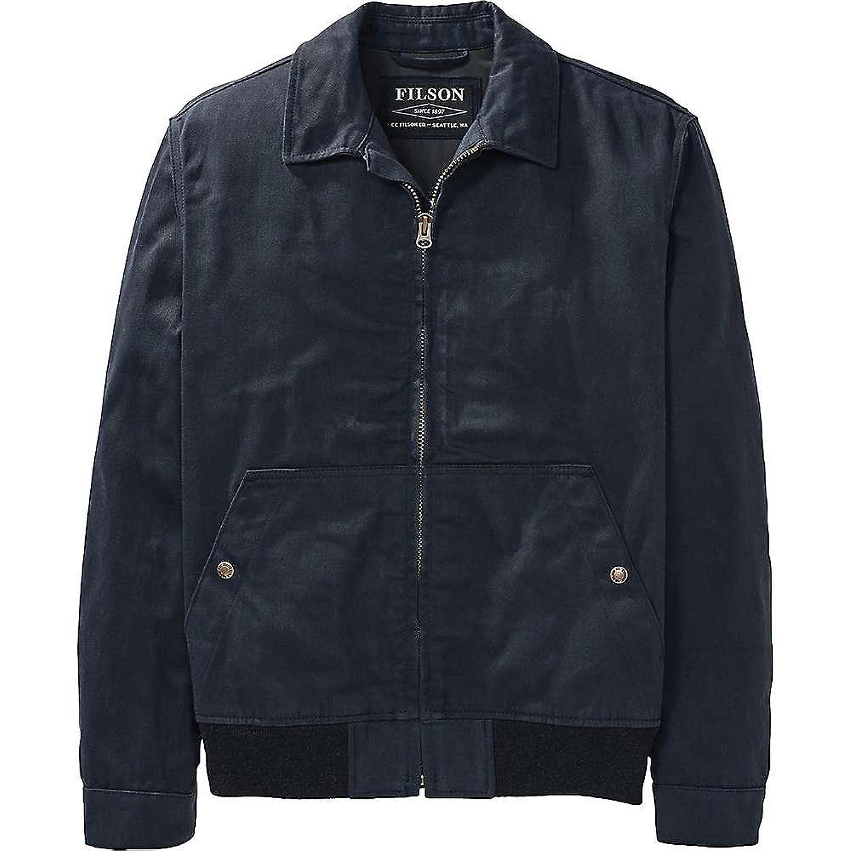フィルソン メンズ ジャケットブルゾン Filson Men's Dry Wax Work Jacket [並行輸入品] B07BF8FJ8N  Medium