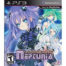 Hyperdimension Neptunia (Standard Edition)