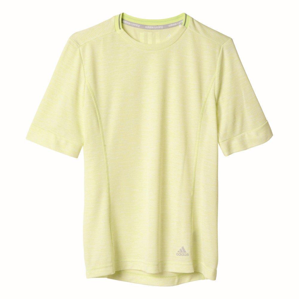 adidas Damen Laufshirt Supernova Tee SS