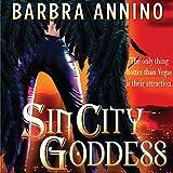 Sin City Goddess: Secret Goddess, Book 1