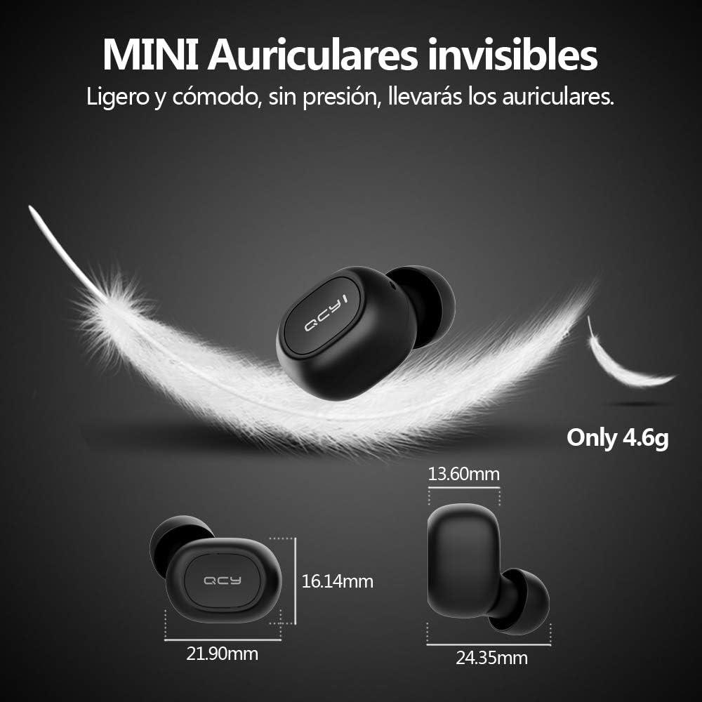 Los 10 auriculares inalámbricos más vendidos