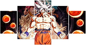 Jackethings Anime Canvas Prints Wall Art Pictures Bedroom Decoration